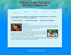 Holistic Family Consulting