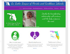 La Leche League of Florida