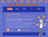 Lil' Sports and Fitness